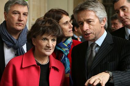 Lancement national de la Silver économie à Caen | Actions locales | Scoop.it