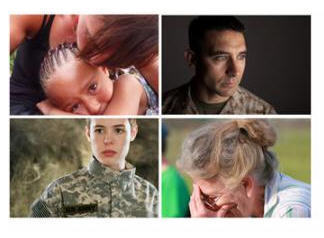 Battling PTSD? Well Then, You Must Be a Soldier, Right? | Mom Psych | Scoop.it