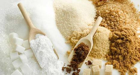 Sugars & Sweeteners Quiz: Test Your Sugar Smarts | Weight Loss News | Scoop.it