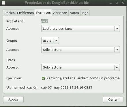 Como instalar archivos BIN en linux | LINUX | Scoop.it