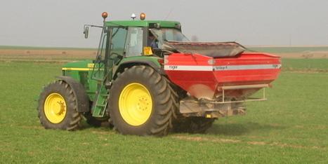L'arrivée du Big Data vue par des acteurs du terrain agricole - Wikiagri.fr | De la Fourche à la Fourchette (Agriculture Agroalimentaire) | Scoop.it