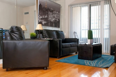 Short Term Apartment Rental Canada: Corporate and Executive Housing in Toronto, Canada | Toronto Downtown hotels | Scoop.it