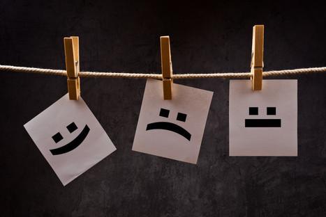 Inteligencia conversacional, una técnica para controlar nuestras emociones | Universidad 3.0 | Scoop.it