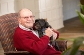 Health Benefits for Seniors Owning Pets | Mental Health and Psychology | Scoop.it