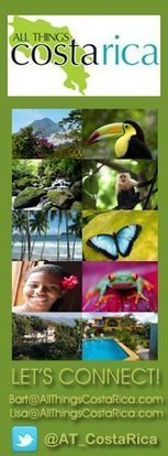 All Things Costa Rica | World Travel News | Scoop.it