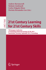 21st Century Learning for 21st Century Skills | Learning Happens Everywhere! | Scoop.it