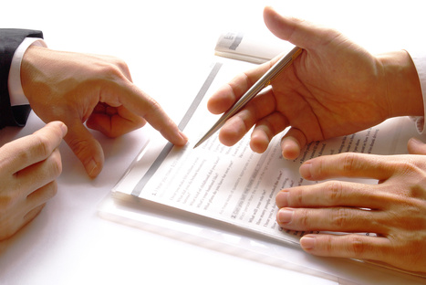 La necesidad de saber comunicar malas noticias | Saber dar malas noticias | Scoop.it