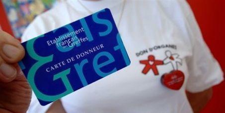 Don d'organes : un amendement pour contourner le consentement des proches | Actualités monde de la santé | Scoop.it