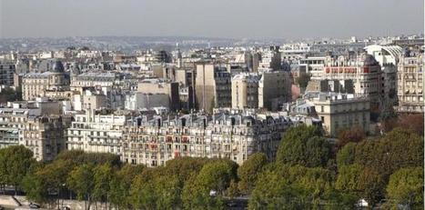 Paris dans le top 30 des villes les plus dynamiques en 2025 | Paris lifestyles | Scoop.it