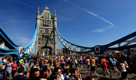 BMJ Blogs: BJSM blog – social media's leading SEM voice » Blog Archive » Sports Medicine at the 2015 London Marathon: critical reflections from a medical and a physiotherapy student | Sport & Care | Scoop.it