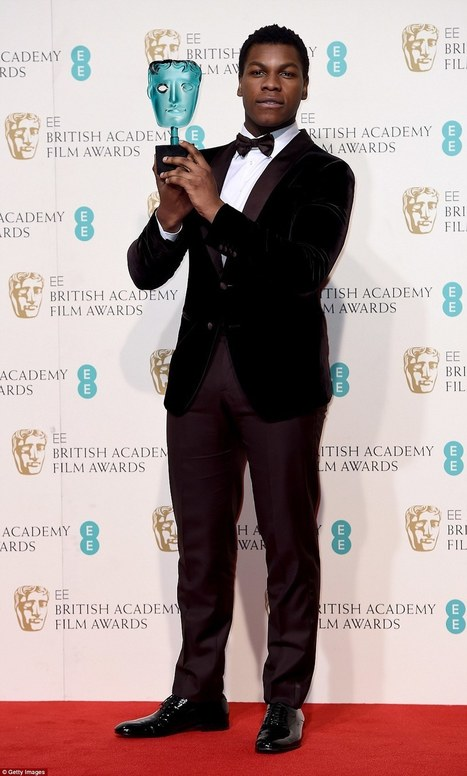 The Revenant leads the 2016 BAFTA wins | Film news for AS and A2 | Scoop.it