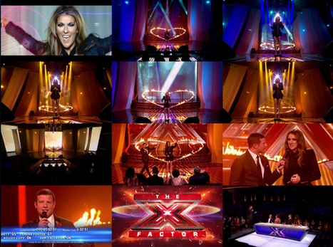 The X Factor UK Season 10, Episode 22 – Elimination 5 (Result) | Daily TV-Shows for You | My Media | Scoop.it