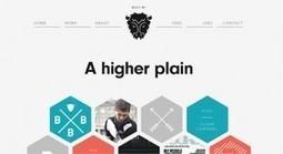Tendencias De Colores Para Páginas Web | Diseño Web, Diseño Gráfico y Social Media En El Salvador | Sobre diseño en la web | Scoop.it