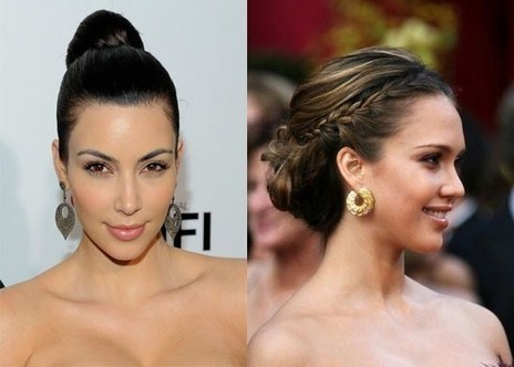 Most Popular Celebrity Hairstyles | Hairstyle And Fashion | Scoop.it