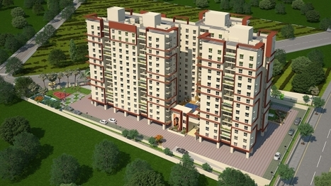 VBHC Serene Town New Residential Project at Whitefield Bangalore by VBHC Group | Real Estate | Scoop.it