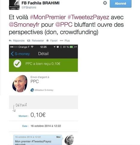 Récapitulatif des dernières fonctionnalités par réseau social : du 13 au 17 octobre 2014 - Clément Pellerin - Community Manager Freelance & Formateur réseaux sociaux | social média  brand expérience | Scoop.it