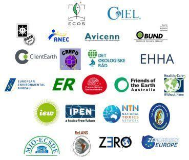 Décembre 2016 - ONG : Reset Governance: Nanomaterials as a case study on negligence   Les actus nano repérées par Avicenn   Scoop.it