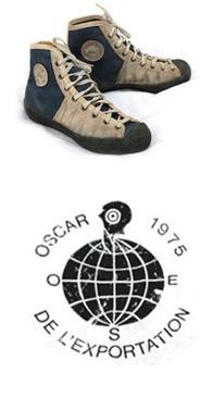 Historique de la marque EB EB - EB chaussons d'escalade | Escalade | Scoop.it