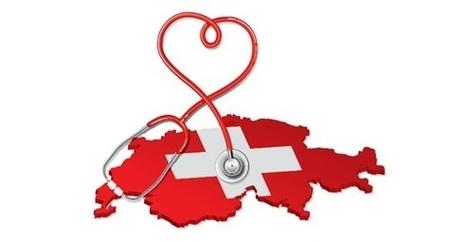 La Poste rachète un spécialiste du traitement des données de santé   eHealth in Switzerland   Scoop.it