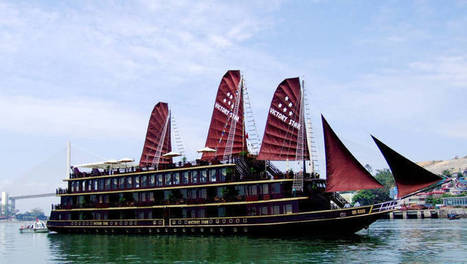 Victory Star Cruise Halong Bay - Best Halong Bay Cruises | Best Halong cruises | Scoop.it