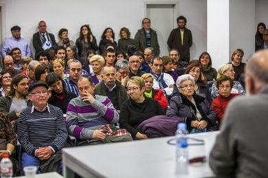 """Arcadi Oliveres: """"A Rajoy se le tendría que procesar por delito social""""   Política & Rock'n'Roll   Scoop.it"""