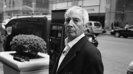 'The Jinx' Ushers in Golden Age for Documentaries, Fueled By Netflix Push | TV Trends | Scoop.it