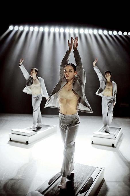 Danse : Le Nederlands Dans Theater (NDT) en direct au cinéma Pathé Vaise à Lyon   LYFtv - Lyon   Scoop.it