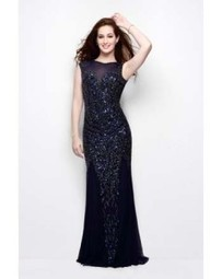 Primavera Prom Dresses to Make You Look Like a Princess | Flares bridal + formal | Scoop.it