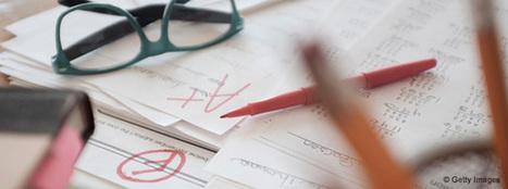 Comment évaluer la performance managériale ? - HBR | Coaching managérial - Executive coaching | Scoop.it