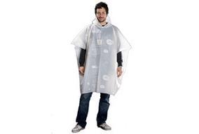 Spud Raincoat Poncho | Nigel's Eco Store | Vertical Farm - Food Factory | Scoop.it
