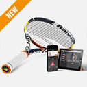 Babolat Play - Internet ready Tennis racket | The Internet of Things | Scoop.it