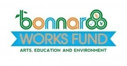 Tullahoma News - Bonnaroo Works Fund helps local charities' coffers | Tennessee Libraries | Scoop.it