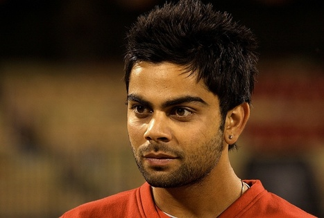 Virat Kohli: All You Need to Know About Him - TodayBeam | TodayBeam | Scoop.it