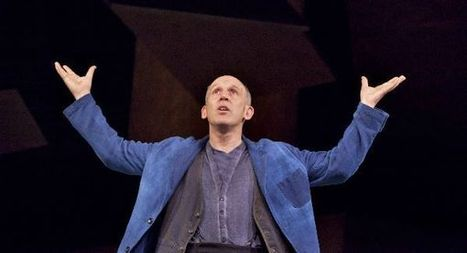 Beckett specialist turns his hand to other roles - Irish Examiner | The Irish Literary Times | Scoop.it