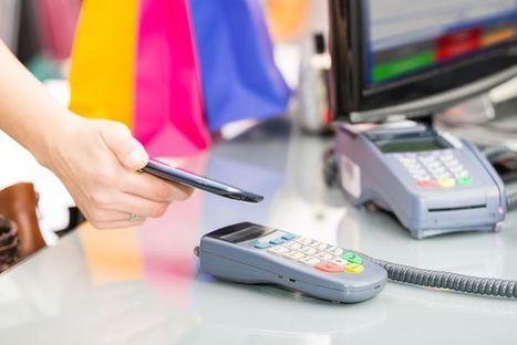 Para comprar solamente necesitas tu móvil #NFC | About marketing concepts | Scoop.it