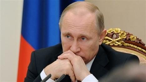 Les États-Unis officiellement considérés comme une menace pour la Russie | Ukraine : un pays déchiré entre l'Est et l'Ouest | ICI.Radio-Canada.ca | Infodetox | Scoop.it