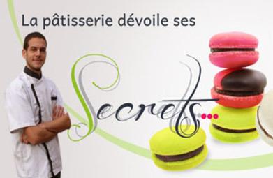 La pâtisserie dévoile ses secrets avec 1 cours à domicile pour 2 ... - maville.com | billet | Scoop.it