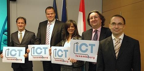 Avec ICTLuxembourg, le secteur ICT luxembourgeois parlera d'une seule voix - ITnation.lu   Luxembourg (Europe)   Scoop.it