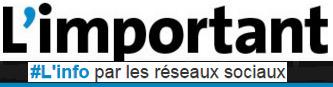 L'AFP signe un partenariat avec 'L'Important' | DocPresseESJ | Scoop.it