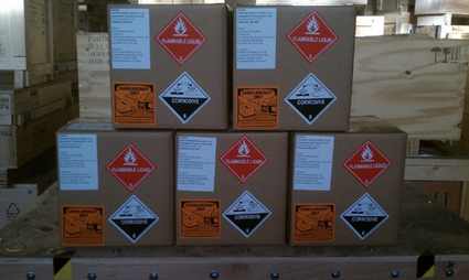 The DGM Difference-Dangerous Goods Management   Hazmat New York   Scoop.it