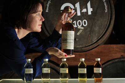Scotch Whisky: From Grain to Glass Exhibition - Visit & Learn :  Scottish Parliament | Culture Scotland | Scoop.it