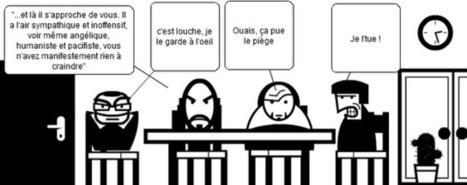 Vérité et crédibilité   Jeux de Rôle   Scoop.it
