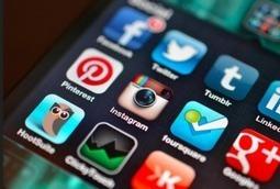Mobile social: un nouveau marketing | mobile marketing | Scoop.it