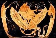 What Didn't Ancient Greeks Eat and Were So Clever? - Greek Reporter | Ancient Greek Civilization | Scoop.it