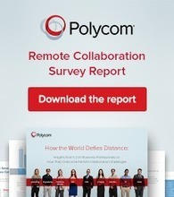 RealPresence HD Video Collaboration from your Desktop | Polycom, Inc. | Video Conferencing - Distance Education: Tips, Pedagogical Practice and School Stories | Scoop.it