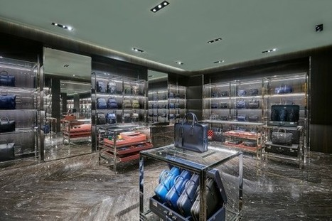 Europe's luxury market boosted by Italy - CPP-LUXURY | Grande Passione | Scoop.it