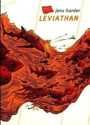 BD / Leviathan, de Jens Harder | Baleines et cie (BU Réunion) | Scoop.it