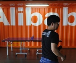 Alibaba Launches New Project to Improve Goods Delivery in China - The Next Web | BUSS4 | Scoop.it
