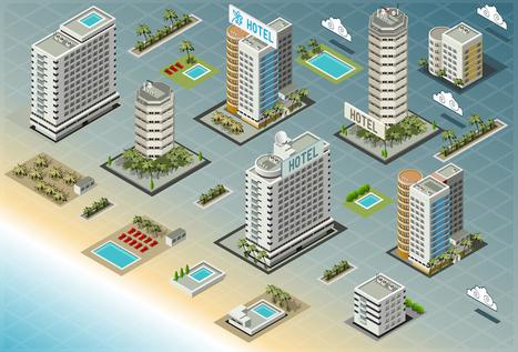Tourisme & nouvelles technologies : les prochaines tendances de consommation ( étude Sabre) | SOCIAL TOURISM web et mobile | Scoop.it