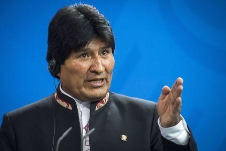 Le double discours des Etats andins-amazoniens sur l'environnement - le Monde | Justice climatique et négociations multilatérales | Scoop.it